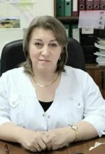 Аветисова Людмила Владимировна