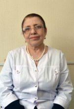 Атаева Шамала Джафаровна