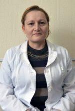 Гусейнова Индира Мухтаровна